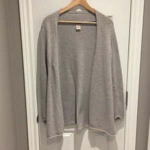 Joe Fresh Soft Cardigan; Medium
